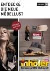 Möbel Inhofer ENTDECKE DIE NEUE MÖBELLUST - Gallery M November 2017 KW46