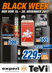 expert TeVi Black Week November 2017 KW46