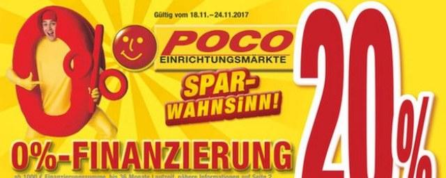 POCO Spar - Wahnsinn November 2017 KW46 12