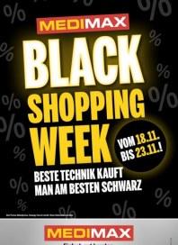 MediMax Black Shopping Week November 2017 KW46 2