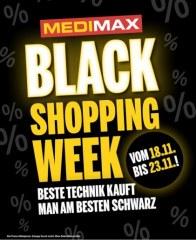 MediMax Black Shopping Week November 2017 KW46 3