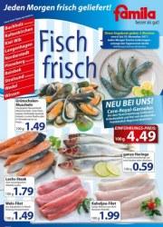 famila Nordost Fisch Frisch November 2017 KW47 2