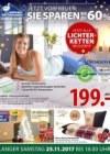 Dänisches Bettenlager Jetzt vorfreuen: Sie sparen bis zu 60% November 2017 KW46