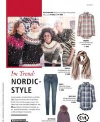 C&A Im Trend: Nordic-Style November 2017 KW46