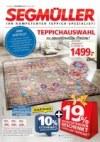 Segmüller Segmüller: Ihr kompetenter Teppich-Spezialist November 2017 KW46 4