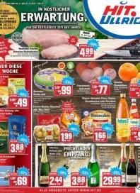Ullrich Verbrauchermarkt In köstlicher Erwartung. Für die festlichste Zeit des Jahres November 2017