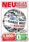Segmüller Neu, Neuer, Segmüller November 2017 KW47 23