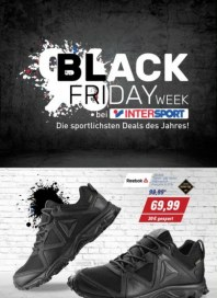 Intersport Black Friday Week November 2017 KW47