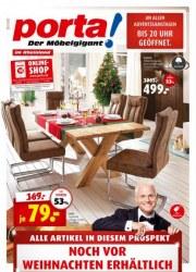 Porta Möbel Der Möbelgigant November 2017 KW47 2