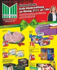 Marktkauf Angebote November 2017 KW47 9