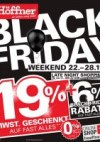 Höffner Black Friday November 2017 KW47 8