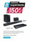 Saturn Samsung Superdeals - Bis zu 150€ Cashback November 2017 KW47