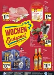 Edeka Wochenendspurt November 2017 KW47 7