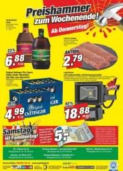 Marktkauf Preishammer zum Wochenende November 2017 KW47 4
