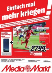 MediaMarkt Aktuelle Angebote November 2017 KW47 48