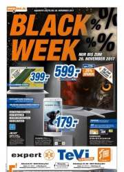 expert TeVi Black Week November 2017 KW47 3