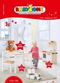 BabyOne Viele tolle Geschenk-Ideen für dein Baby und Kleinkind November 2017 KW47