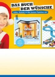 Spielzeug-Ring Das Buch der Wünsche November 2017 KW47
