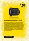 Saturn 100 Jahre Nikon. 100 Tage Cashback November 2017 KW48-Seite6