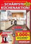 Segmüller Die schärfste Küchenaktion November 2017 KW48 3