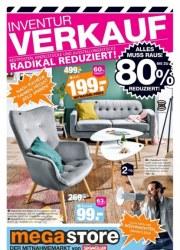 Segmüller megastore: Der Mitnahmemarkt von Segmüller November 2017 KW48 3