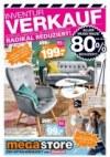 Segmüller megastore: Der Mitnahmemarkt von Segmüller November 2017 KW48 5