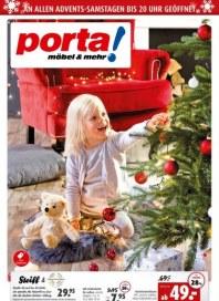 Porta Möbel Möbel & mehr November 2017 KW48 14