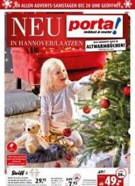 Porta Möbel Möbel & mehr November 2017 KW48 15