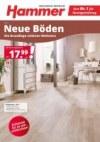 Hammer Neue Böden Dezember 2017 KW48
