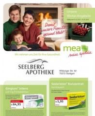 mea - meine apotheke Unsere Winter-Angebote Dezember 2017 KW48 24