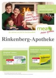 mea - meine apotheke Unsere Winter-Angebote Dezember 2017 KW48 27