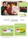 mea - meine apotheke Unsere Winter-Angebote Dezember 2017 KW48 28-Seite1