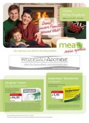 mea - meine apotheke Unsere Winter-Angebote Dezember 2017 KW48 54