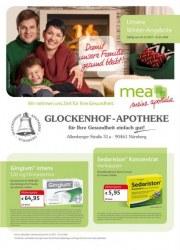 mea - meine apotheke Unsere Winter-Angebote Dezember 2017 KW48 59