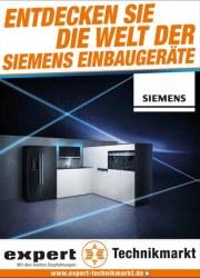 expert Siemens Einbaugeräte Dezember 2017 KW48 1