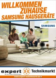 expert Samsung Hausgeräte Dezember 2017 KW48 1