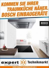 expert Bosch Einbaugeräte Dezember 2017 KW48 1