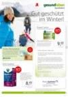 gesund leben Apotheken Gut geschützt im Winter Dezember 2017 KW48