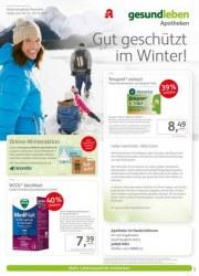 gesund leben Apotheken Gut geschützt im Winter Dezember 2017 KW48 5