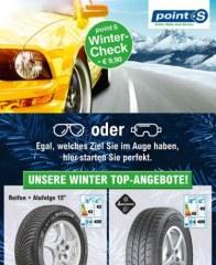 point S Unsere Winter Top-Angebote Dezember 2017 KW48