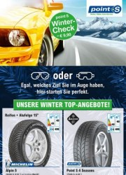 point S Unsere Winter Top-Angebote Dezember 2017 KW48 2