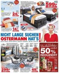 Ostermann Nicht lange suchen, Ostermann hats Dezember 2017 KW49