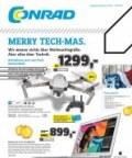 Conrad Electronic Merry Tech-Mas Dezember 2017 KW49 1
