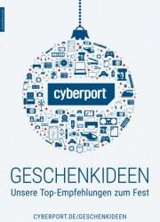 Cyberport Geschenkideen Dezember 2017 KW49