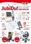 BabyOne JubiDu! der Woche Dezember 2017 KW49