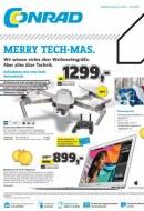 Conrad Electronic Merry Tech-Mas Dezember 2017 KW49 3
