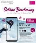 Mobil Punkt GmbH & Co.KG Schöne Bescherung Dezember 2017 KW49