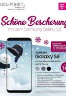 Mobil Punkt GmbH & Co.KG Schöne Bescherung Dezember 2017 KW49 1