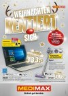 MediMax Weihnachten rentiert sich Dezember 2017 KW49 14