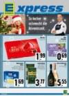 E xpress So lecker schmeckt die Adventszeit Dezember 2017 KW50